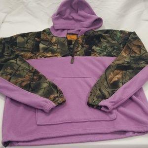 5 for 20$ camo hoodie